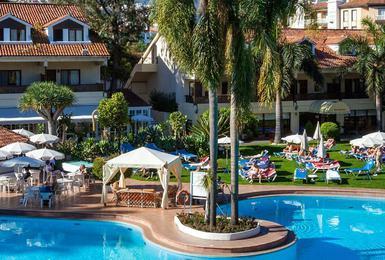 Hotel Parque San Antonio **** Tenerife Parque San Antonio Hotel Tenerife